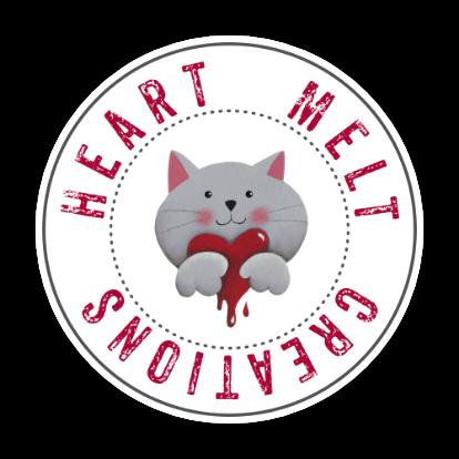Heart Melt Creations logo